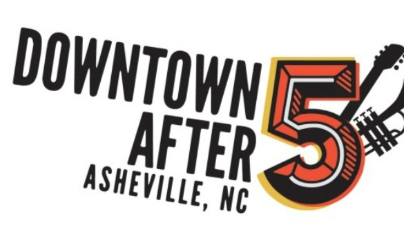 Downtown After Five | Asheville Connections