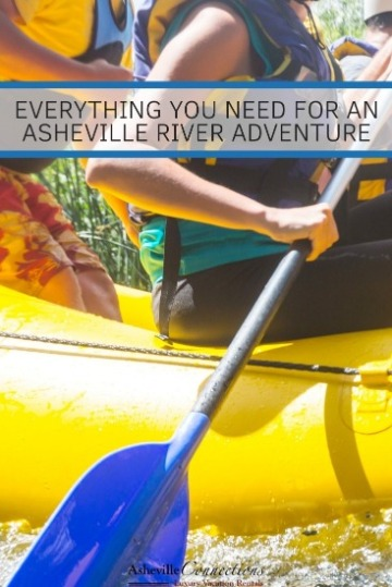 Everything You Need for an Asheville River Adventure | Asheville Connections
