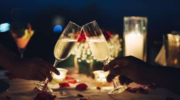 romantic dinner in asheville | Asheville Connections