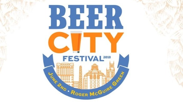 Beer City Festival | Asheville Connections