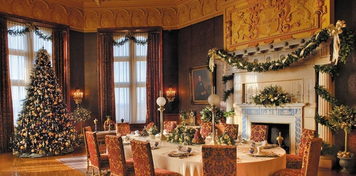 Christmas at The Biltmore Estate | Asheville Connections