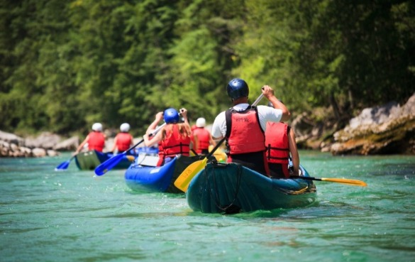 white water rafting | Asheville Connections