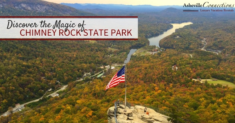 Discover the Magic of Chimney Rock State Park | Asheville Connections