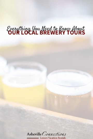 Everything You Need to Know About our Local Brewery Tours