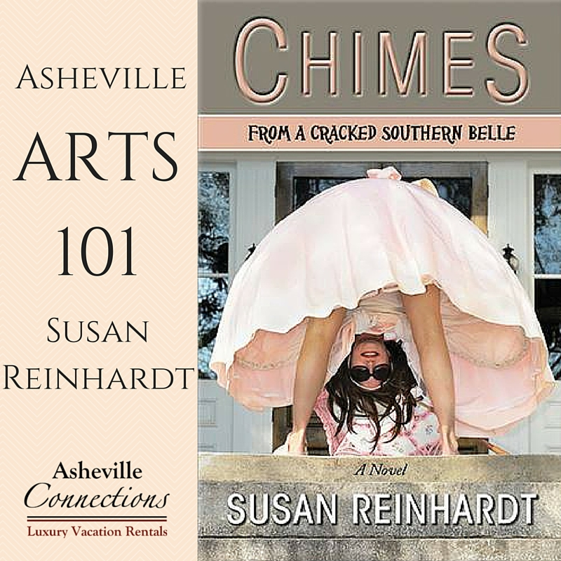 Asheville Arts and Susan Reinhardt