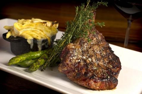 Asheville's Award Winning Restaurants