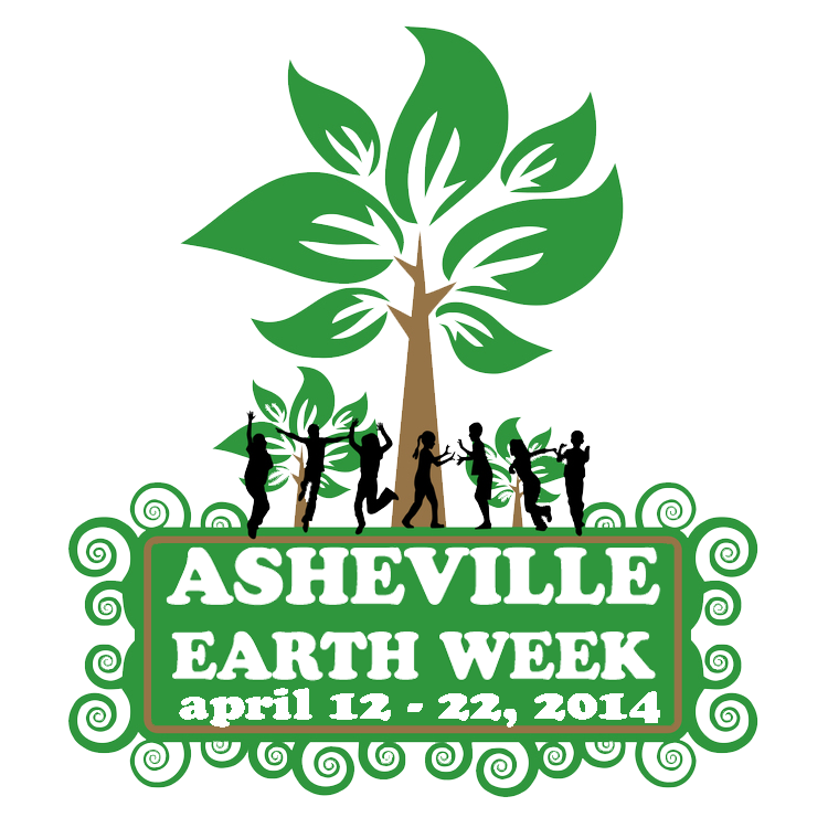 Asheville (AVL) Earth Week