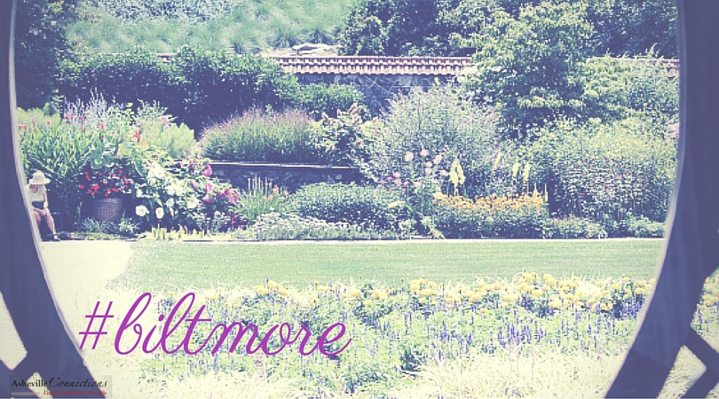 Biltmore Estate is perfect for a romantic day together