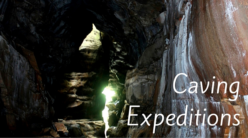 Under Asheville Caving Expeditions