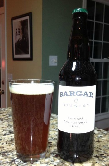 Bargar Label, First run