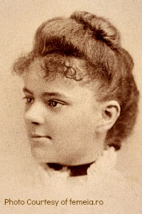Young Elizabeth Blackwell, Asheville Connections