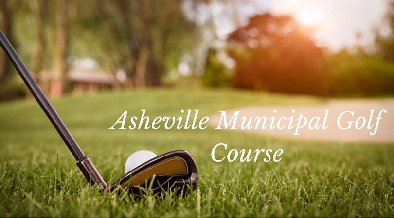 Asheville Municipal Golf Course Information