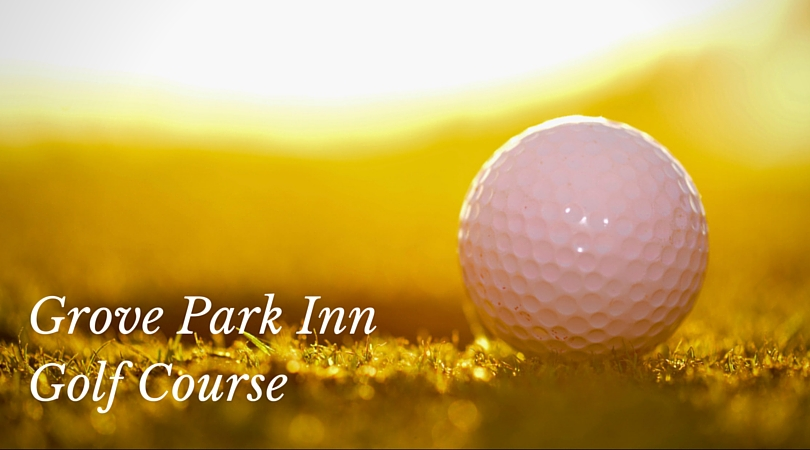Grove Park Inn Golf Course