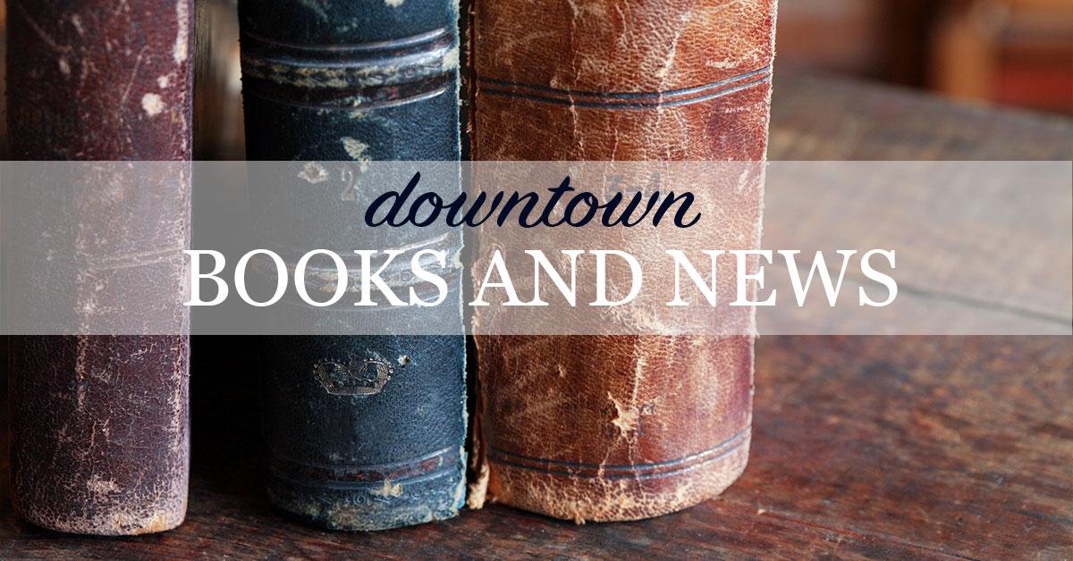 Downtown Books and News