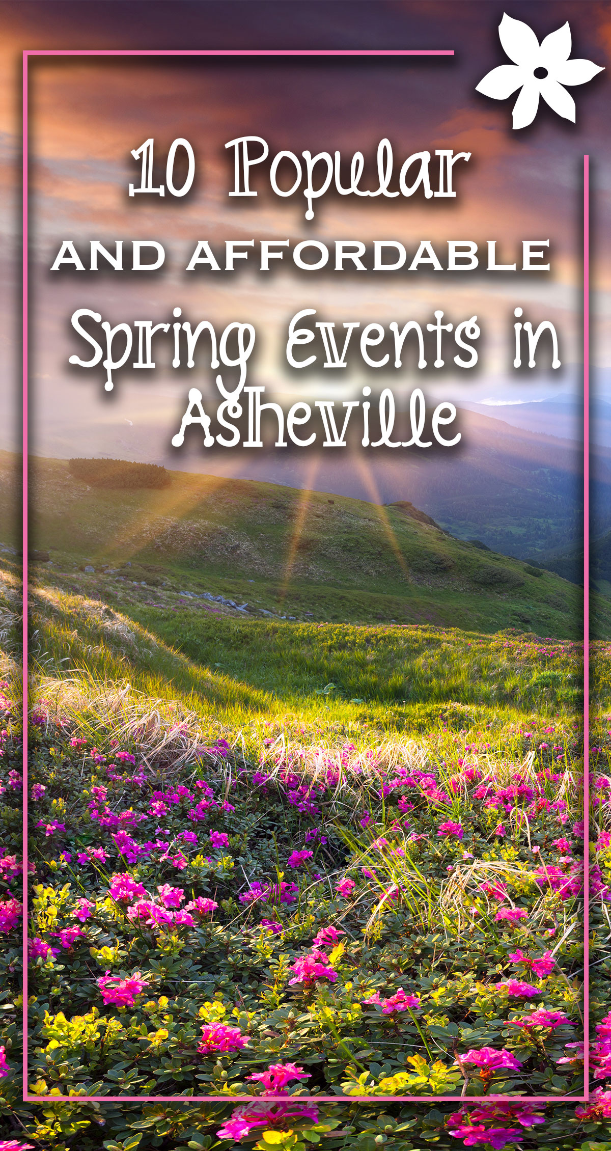 10 popular and affordable spring events in asheville for Lake lure arts crafts festival