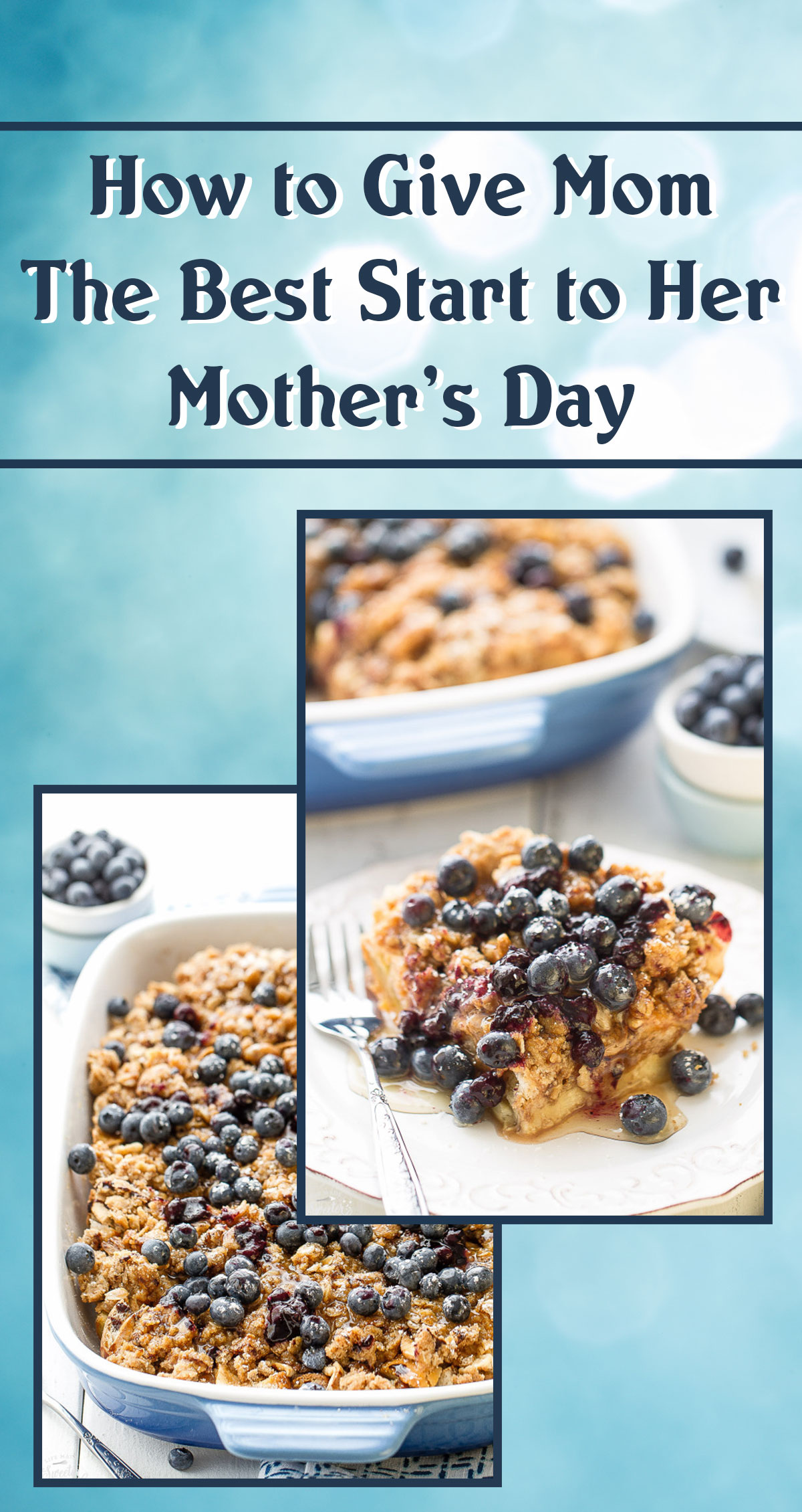 How to Give Mom the Best Start to Her Mother's Day Pin