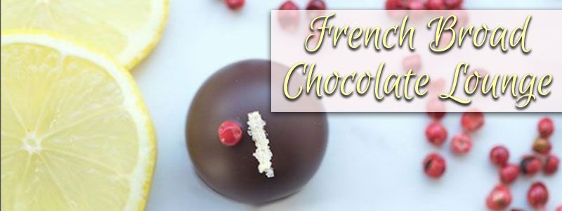 The French Broad Chocolate Lounge