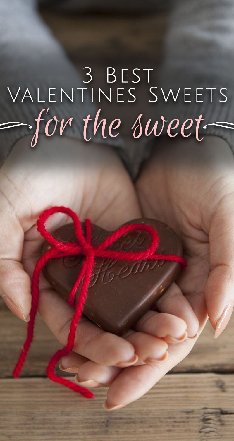 Valentines Sweets for the Sweet