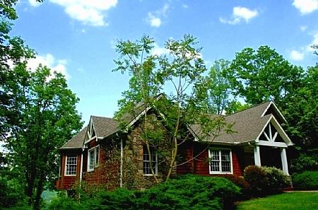 Hidden Valley Vacation Rental in Asheville