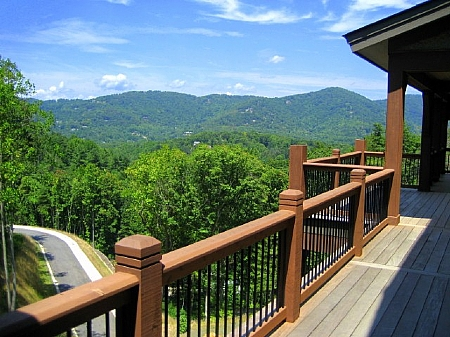 Asheville Connections Vacation Rentals