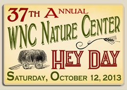 Hey Day Fall Family Festival