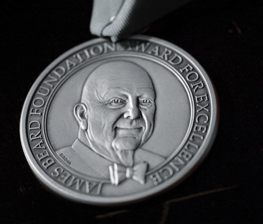 James Beard Foundation Awards Feature Two Asheville Chefs