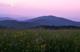 Asheville NC views