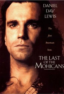 Last of the Mohicans at Movies on the Meadows at Chimney Rock State Park