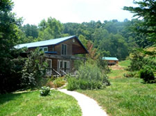 Bluebird Cove Lodge Vacation Rental
