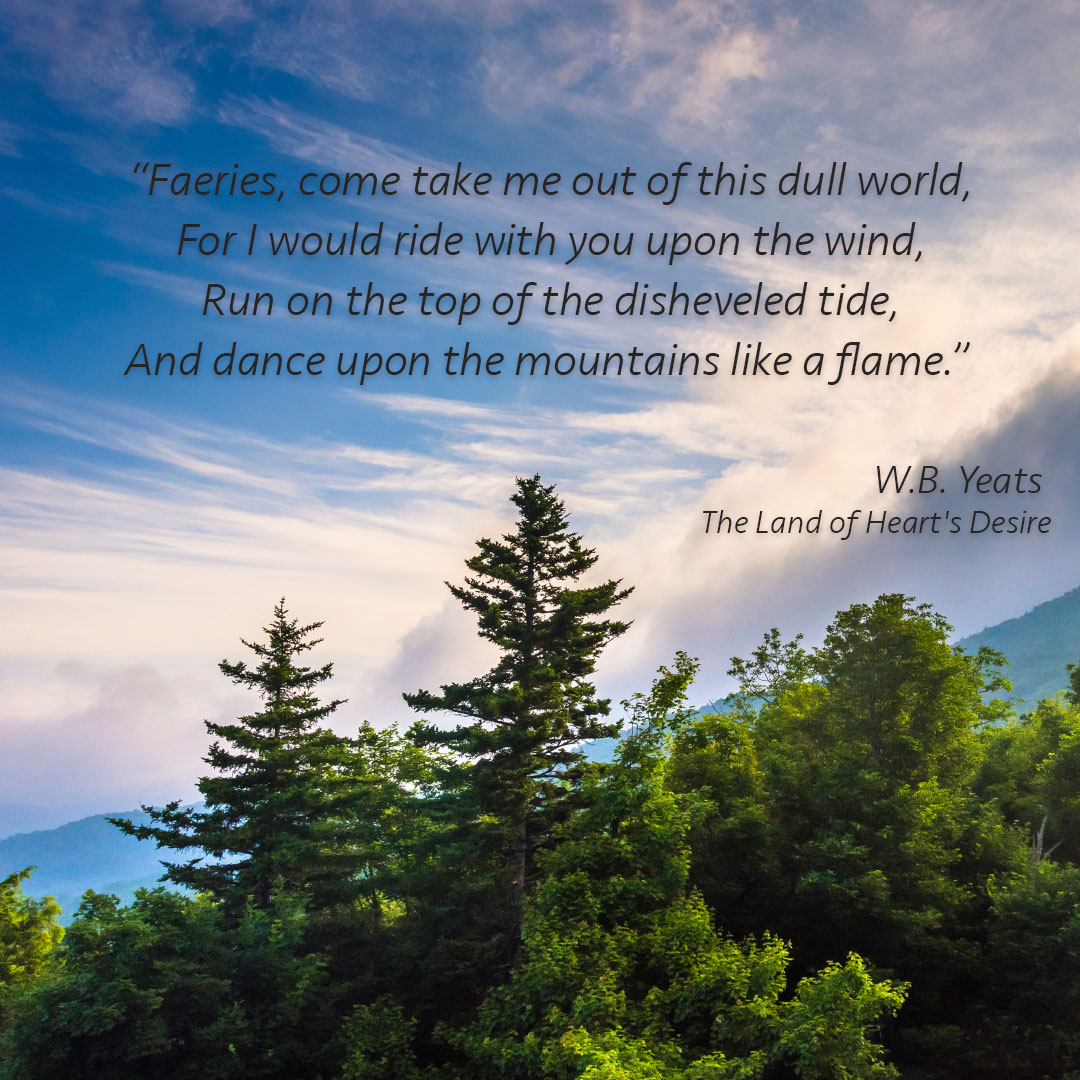 Quotes About Landscape 10 Quotes That Will Make You Long For Asheville