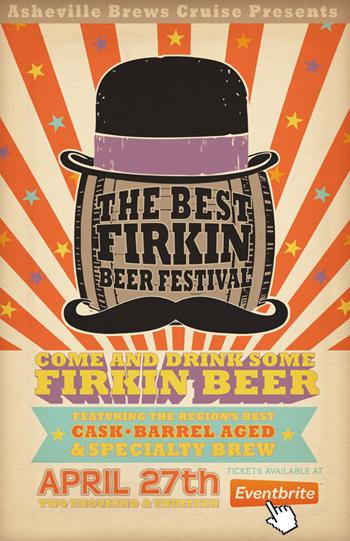 The Best Firkin Beer Festival