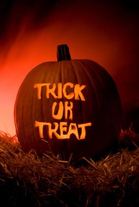 Halloween Fun in Western NC