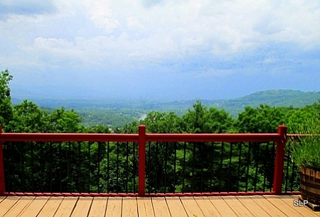 Western NC Mountain Cabin Rentals