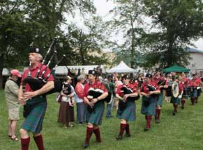 WNC Highland Celtic Festival